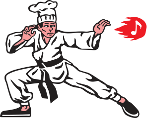 Soul Kitchen - Karate Guy Fireball